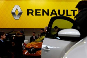 France insists any Renault/Fiat deal must protect French jobs: Le Maire