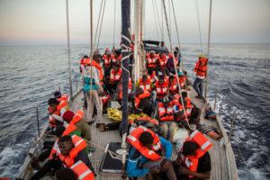 Dopo il caso Sea-Watch, qualcosa è cambiato nel Mediterraneo