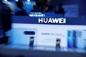 Huawei's first-half revenue growth accelerates despite U.S. sanctions
