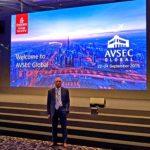 Forte Secur Group presenta a Dubai il progetto per la sicurezza a Expo 2020
