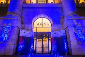 Forbes celebra la quarta edizione dei Private Banking Awards in Borsa Italiana
