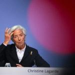 Bce lascia tasso principale fermo a zero. La conferenza della Lagarde