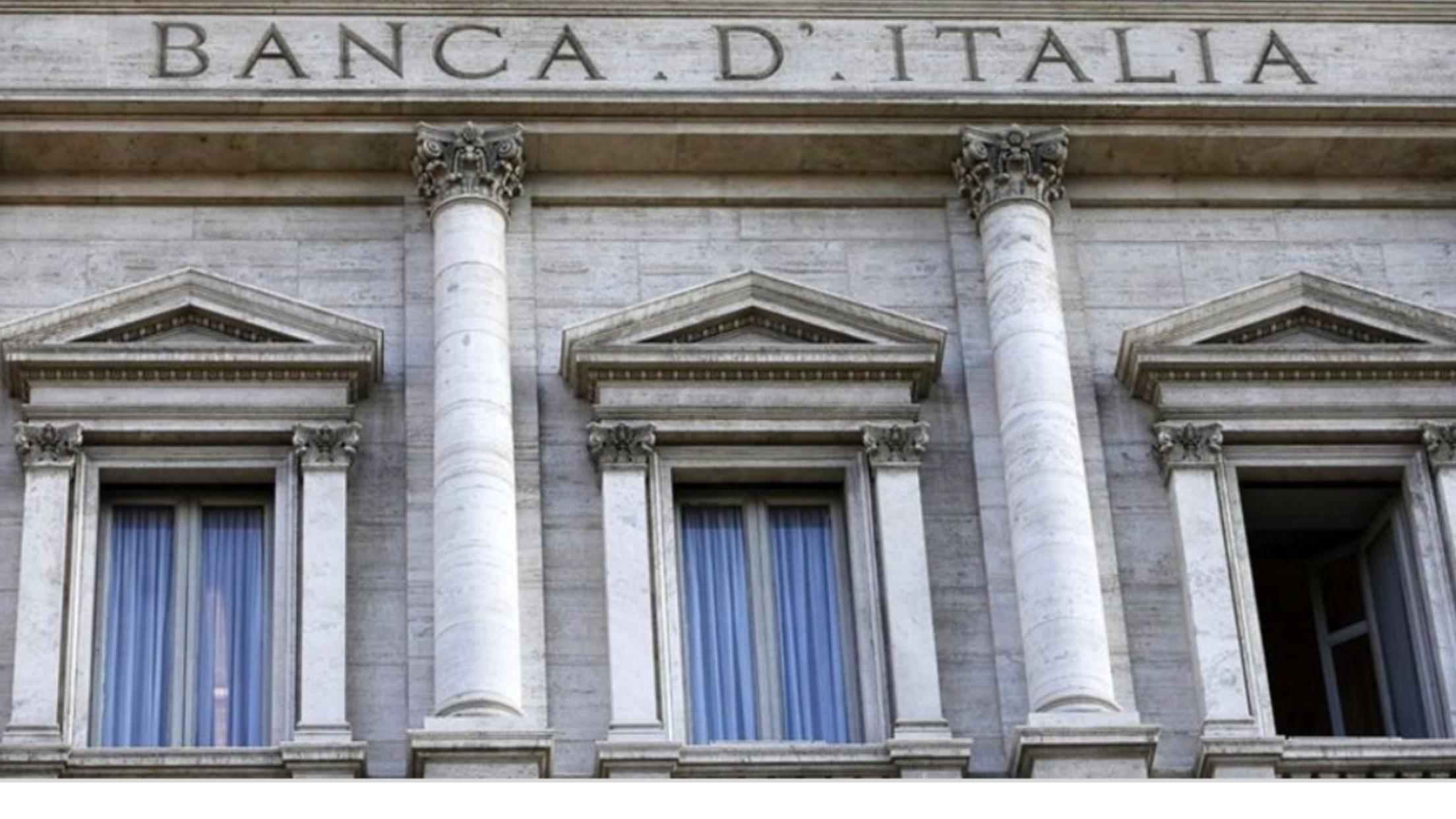 Banche italiane , soldi al sicuro, più che all estero . Grazie a Banca d'Italia Garante da sempre