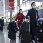 Ninth US case confirmed in California as White House studies economic impact of coronavirus outbreak