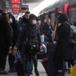 HEALTH AND SCIENCE Italy's massive coronavirus quarantine provokes panic and prison riots; stocks slide