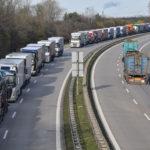 Economia di guerra e frontiere chiuse: l'Europa affronta l'emergenza