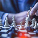 Ben Shenglin on China's financial technology strategy