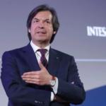 Intesa:Messina, Micciché identikit perfetto per guidare Ubi