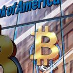 Bitcoin è grande quasi quanto Bank of America