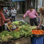 India's Central Bank Keeps Key Rate Unchanged on Inflation Risks