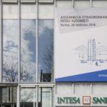 Intesa-Ubi rimette in moto il risiko banche: Banco Bpm in pole