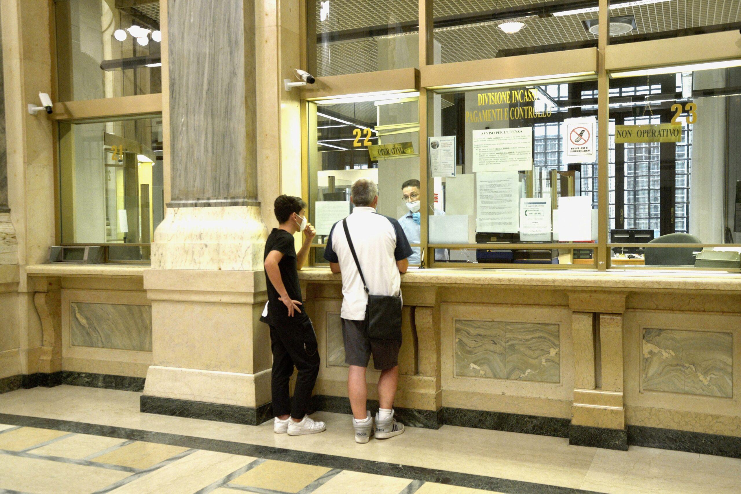 Un'altra banca in declino? L'Italia e il suo cimitero di crediti deteriorati