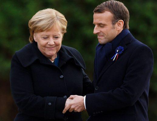 Merkel e Macron spingono sulla riforma del Mes per tutelare le banche di Germania e Francia?