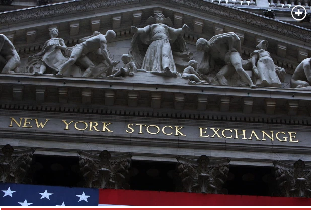 NYSE may move trading systems from NJ over stock trade taxes