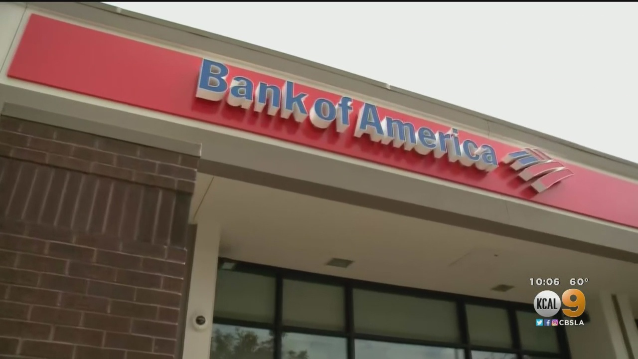 Bank Of America Freezes EDD Accounts Of Nearly 350,000 Unemployed Californians For Suspected Fraud