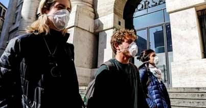 Milano sotto pressione con banche e petroliferi