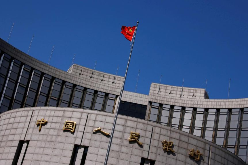 Chinese central bank to give away 10 million in digital currency in first public trial of new payment system
