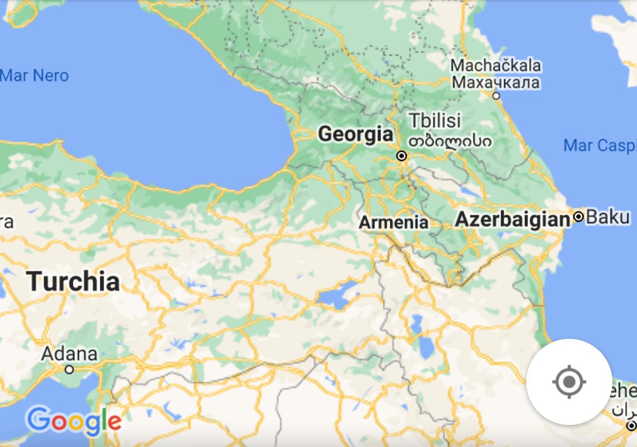 Nagorno Karabakh, la piccola guerra dei trent'anni del Caucaso