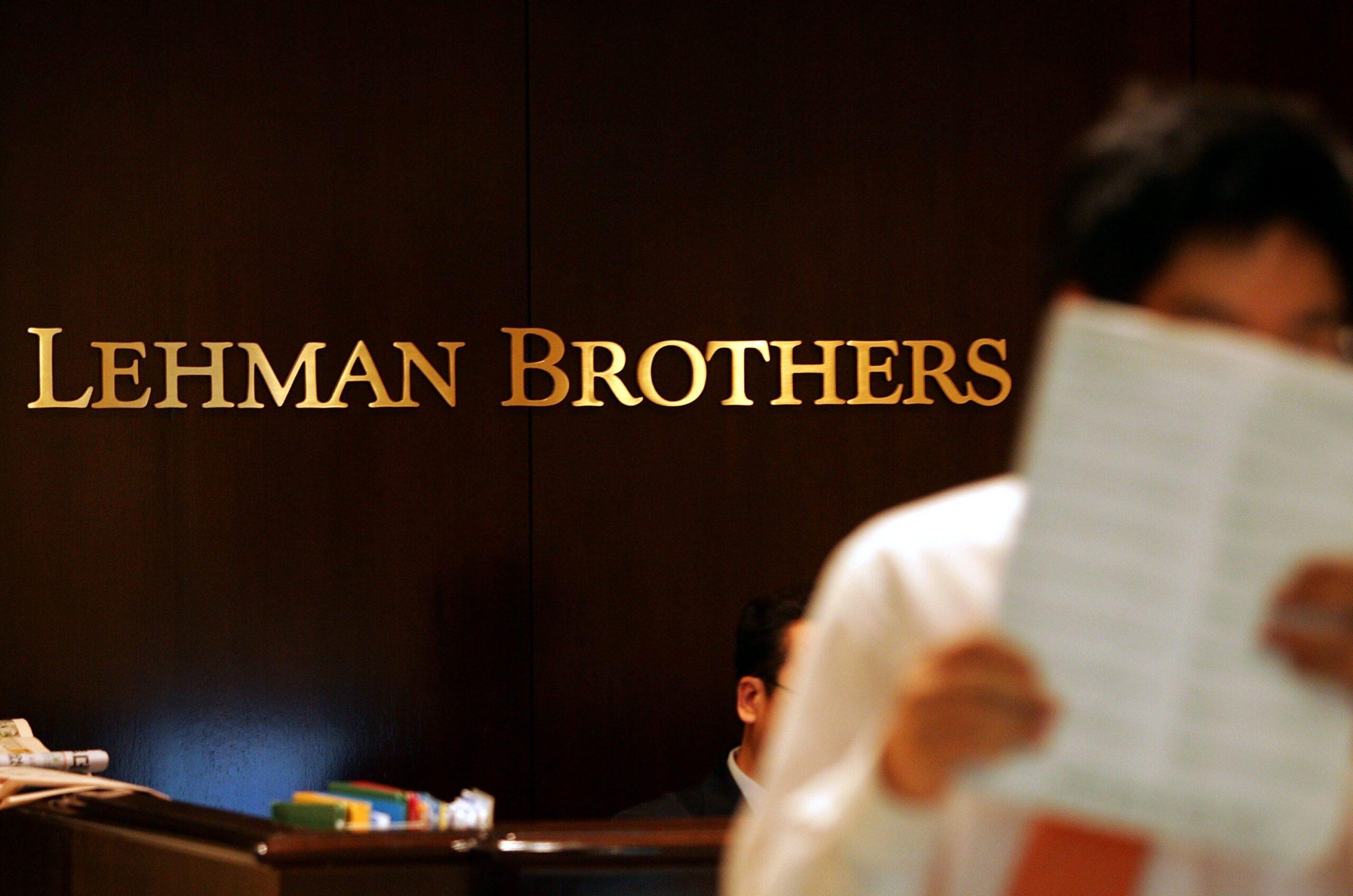 Lo choc bancario di una nuova Lehman è l'incubo ricorrente dei gestori Usa: l'allarme di Bank of America