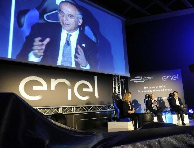 Enel e altre 5 big del FTSE MIB leader in sostenibilità, Intesa Sanpaolo unica banca