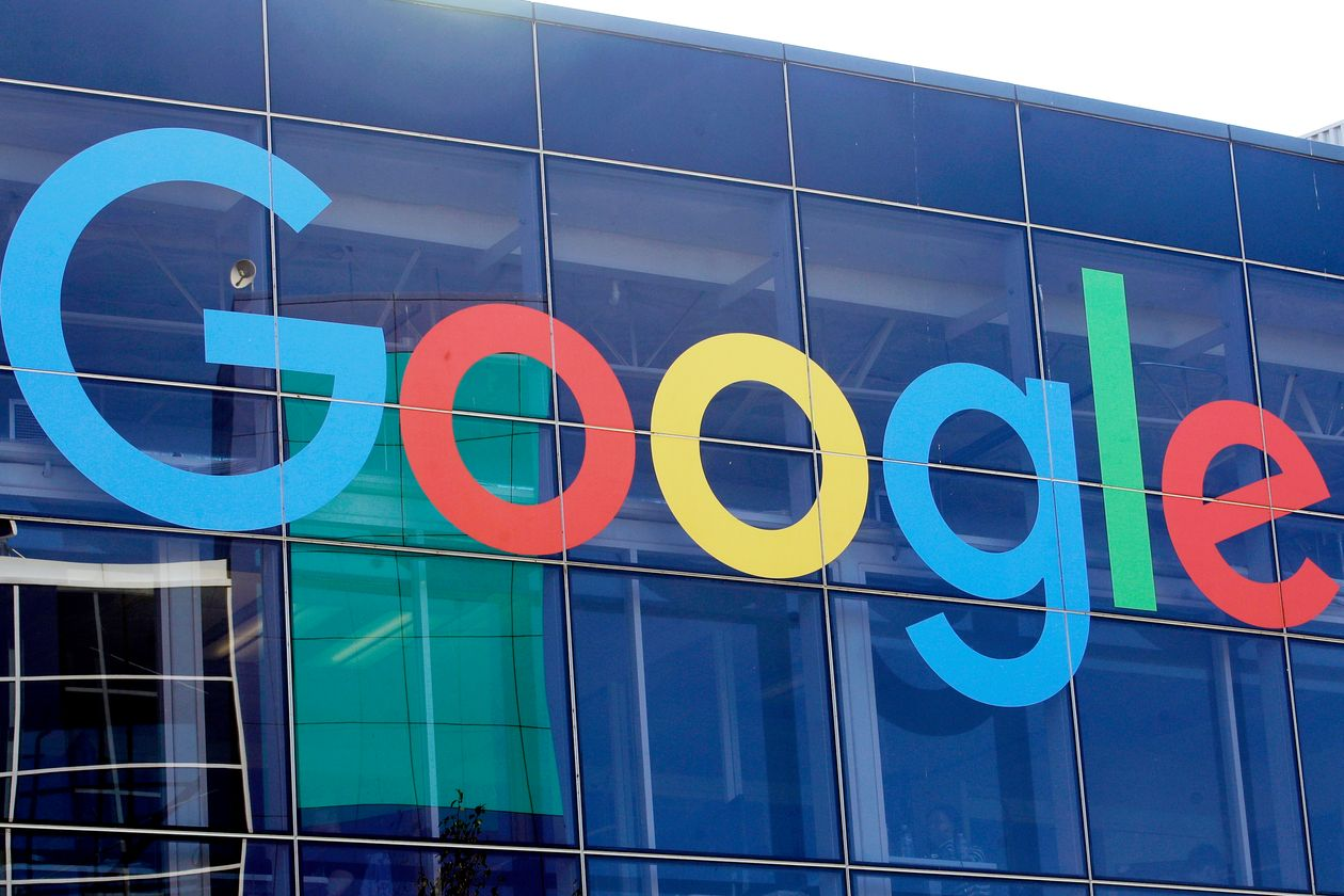 Google will let users get digital bank accounts through its mobile wallet