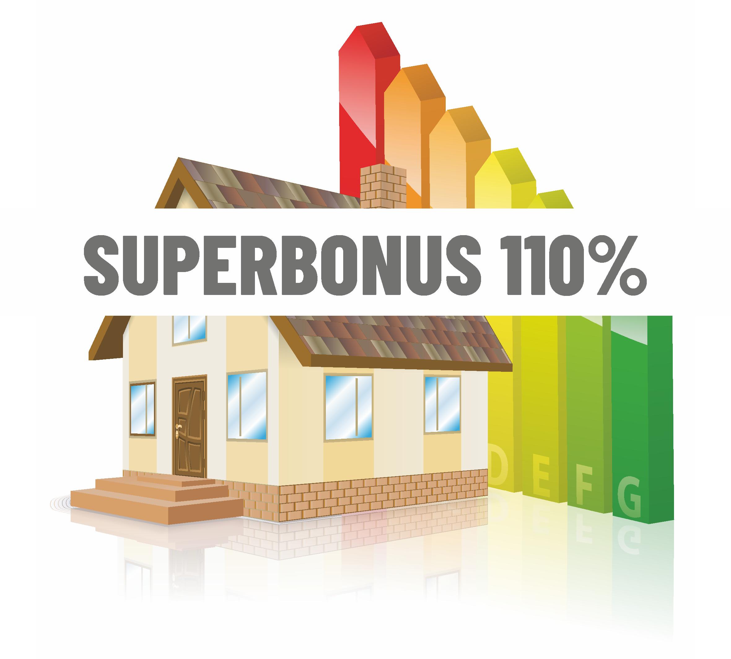 Superbonus 110%, nuovi chiarimenti dall'Agenzia delle Entrate