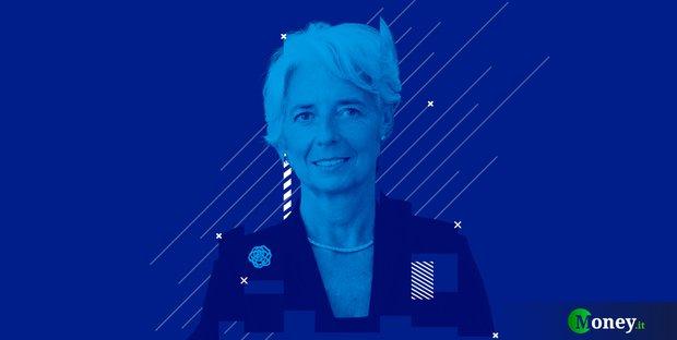 Bufera su BCE e Lagarde: chiamate private a banche e investitori. Spread Btp-Bund anticipa tempesta