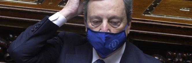 """Il Recovery? È tutto da rifare: Draghi """"cancella"""" il piano Conte"""