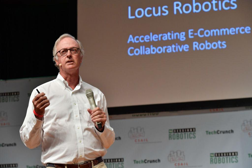 Cosa fa Locus Robotics, il nuovo unicorno della robotica che vale 1 miliardo di dollari