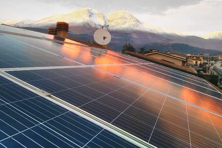 Superbonus, accordo Fotovoltaico Semplice e Generali Italia