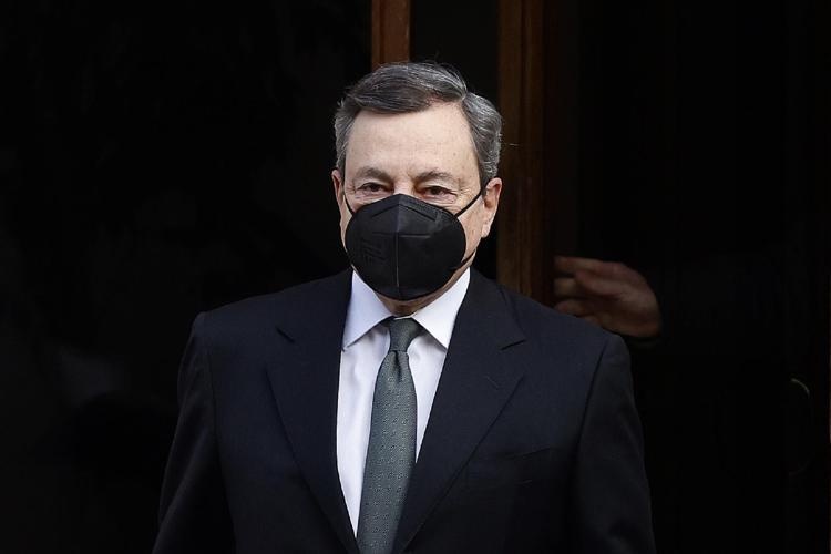 Governo Draghi, oggi il voto di fiducia alla Camera