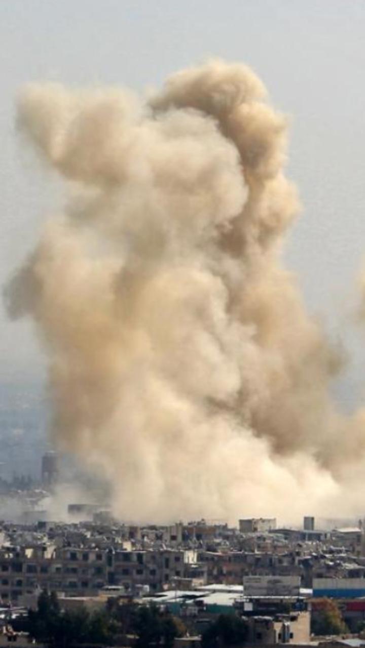 Le ragioni della guerra in Siria (2011-2019)