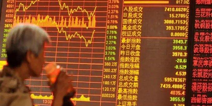 Mercati oggi: azioni di nuovo in corsa, i motivi