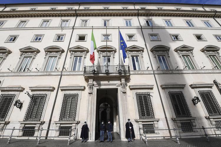 Governo Draghi, oggi il giuramento dei sottosegretari