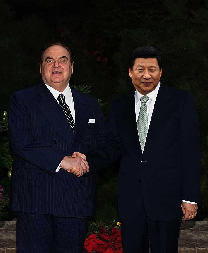 Usa-Cina. Uno scontro necessario?