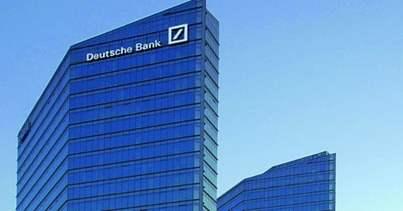 Boom di utili per Deutsche Bank nel primo trimestre, rally del titolo