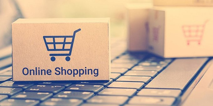 E-commerce: boom shopping online nel 2020