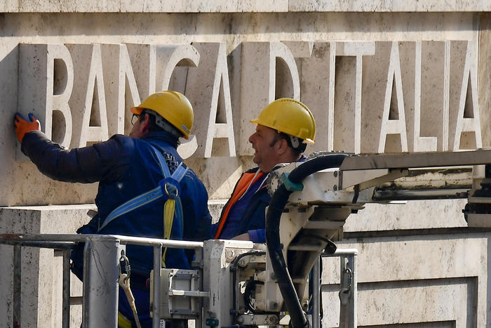 Growth around 5% this year says Bank of Italy