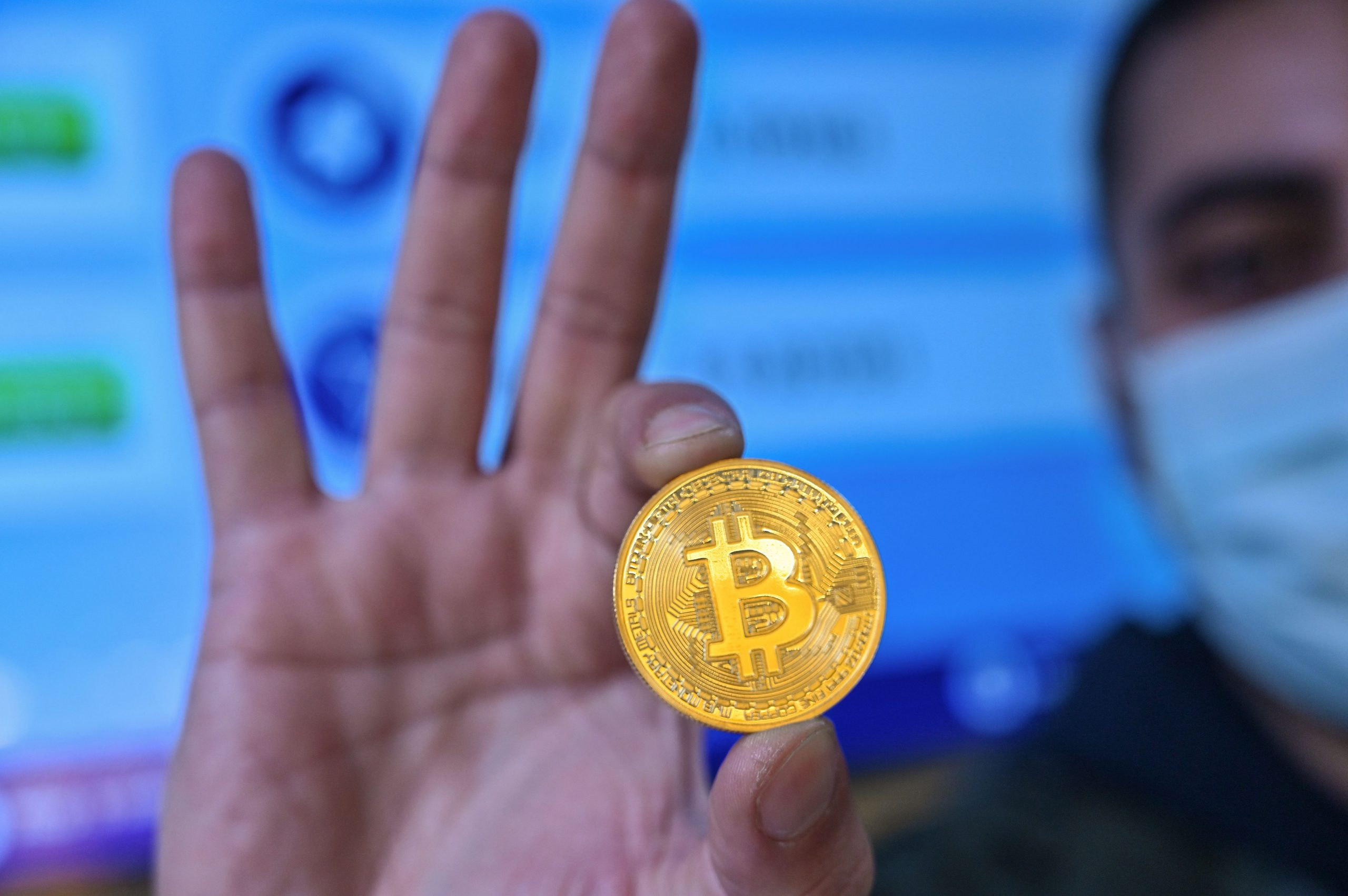 Banks should have capital set aside to cover crypto losses, regulators say