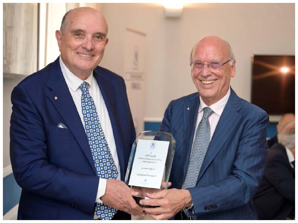 Liguria, Aldo Werdin nuovo presidente di Federalberghi