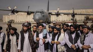The international disorder and unrest after the US withdrawal from Afghanistan and the causes of the Taliban victory