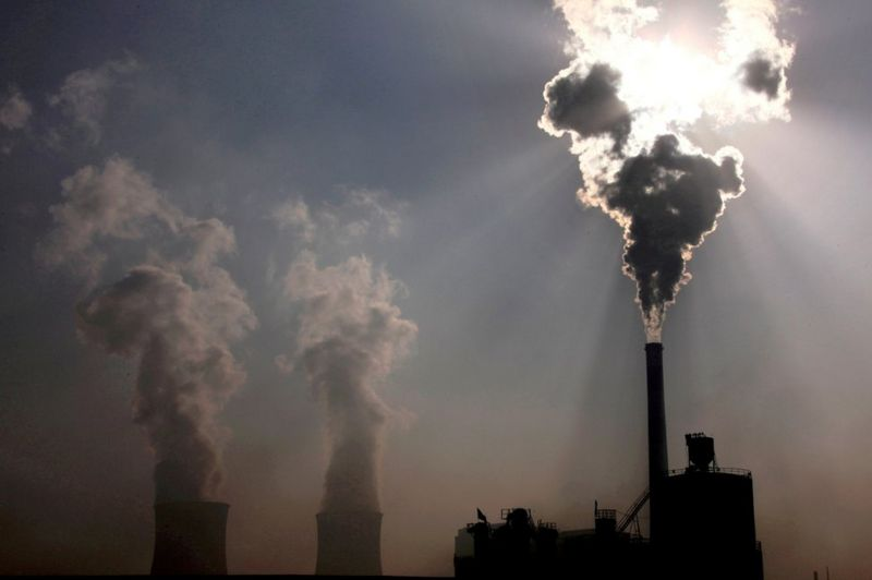 Climate change: Carbon emissions from rich countries rose rapidly in 2021